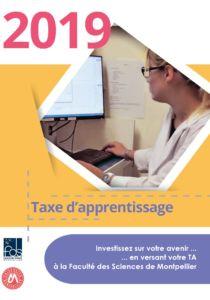 Taxe D Apprentissage Faculte Des Sciences